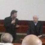 """ANCONA / L'Italia si racconta nel film """"1200 km di bellezza"""" di Italo Moscati"""