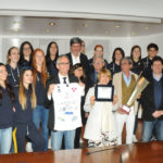 Volley femminile, la Lardini Filottrano premiata in Regione