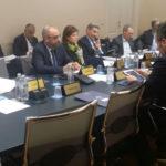 Alle Marche 200 mila euro dai presidenti dei Consigli regionali da destinare ai territori colpiti dal sisma