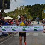 Conero Running, nell'edizione da record vince la solidarietà ed il ricordo di Michele Scarponi