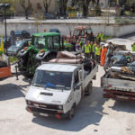 """SASSOFERRATO / Torna la """"Caccia…ai rifiuti"""""""