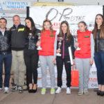 CICLISMO / Challenge rosa, il testimone passa dalle Marche alla Toscana con il Gp Bieffe