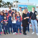 CICLISMO / Giovanissimo carosello d'apertura a Porto Sant'Elpidio
