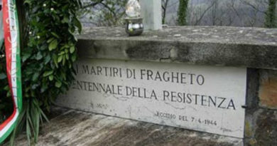 La strage di Fragheto e gli eccidi nazifascisti