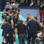 La Lube dice addio al sogno europeo (2-3 con Perugia): domenica contro Berlino per il 3° posto