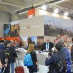 Per le Marche alla Borsa del Turismo di Milano un viaggio nella bellezza