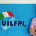 Rossano Moscatelli nuovo segretario regionale Uil della Federazione di Polizia  locale