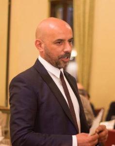 Giovanni Bernardini è il nuovo presidente di Confidicoop Marche