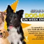 Dog Mania, dal 2 al 4 giugno al Grotte Center di Camerano un week end da cani