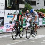Un doppio sprint a Castelfidardo nella Duegiorni marchigiana