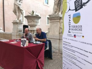 A Macerata un riuscito prologo culturale per il Terroir Marche Festival