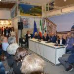 Le Marche ferite dal terremoto si raccontano al Salone internazionale del libro di Torino