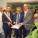 Attivato un nucleo di cure intermedie, con venti posti letto, nell'ex ospedale di Sant'Elpidio a Mare