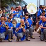 A Montemonaco l'anteprima del 19° Veregra Street Festival in segno di solidarietà alle popolazioni dei Sibillini