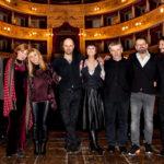 Sabato al Teatro Rossini di Pesaro Amore che vieni, amore che vai,  omaggio a Fabrizio De André