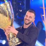 Il marchigiano Andreas ha trionfato ad Amici, il talent di Canale 5