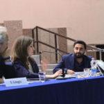"""All'Università di Ancona Farhad Bitani ha presentato il suo libro """"L'ultimo lenzuolo bianco"""""""