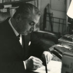 Due bellissimi racconti di viaggi di Cesare Brandi presentati dal critico d'arte pesarese Vittorio Rubiu