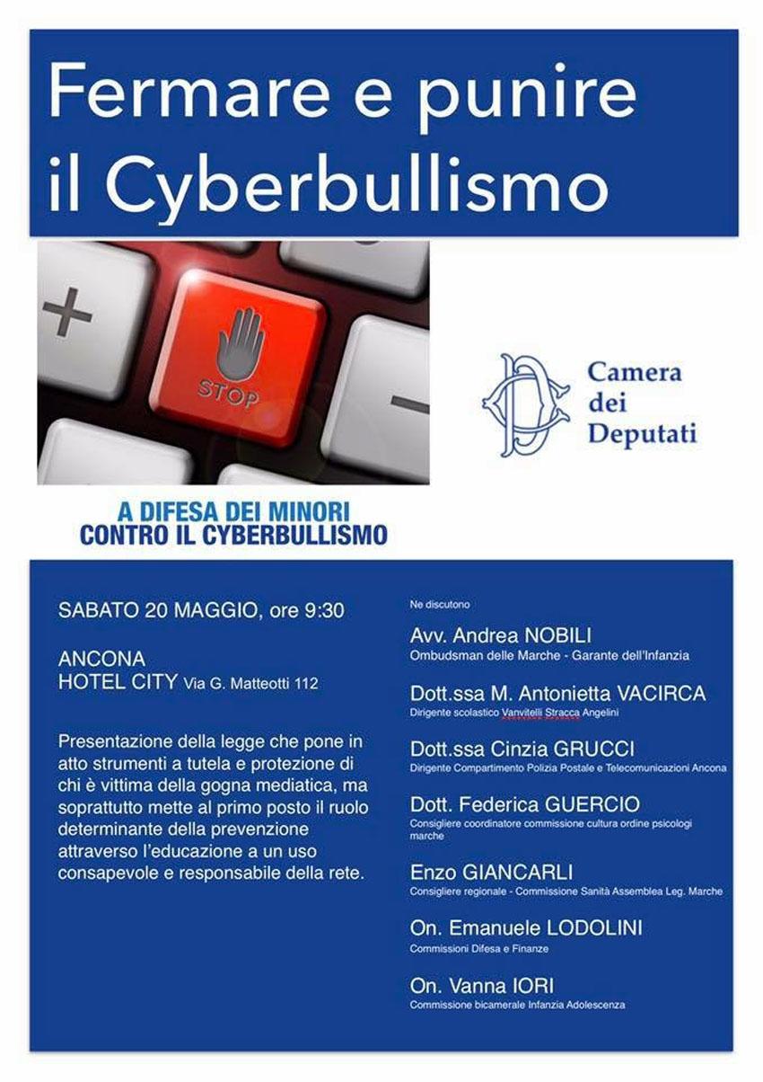 Cyberbullismo, prevenire e punire utilizzando gli strumenti di legge