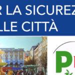 Dibattito aperto per dare maggiore sicurezza alle città