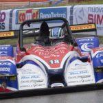 Simone Faggioli si aggiudica il Trofeo Scarfiotti con il nuovo record