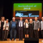 La poetessa pesarese Augusta Tomassini tra i vincitori del Premio Selection Golden San Marino 2017