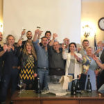 La Lube campione d'Italia premiata in Comune a Civitanova Marche