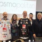"""Il nuovo tecnico della Lube, Giampaolo Medei, si presenta: """"Orgoglioso ed emozionato"""""""
