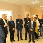 Inaugurata dal presidente Ceriscioli la residenza anziani di Massignano