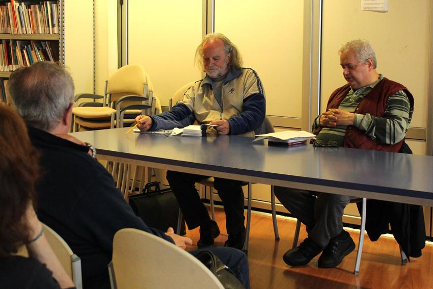 A Pesaro una lunga riflessione sulle opere di Quasimodo