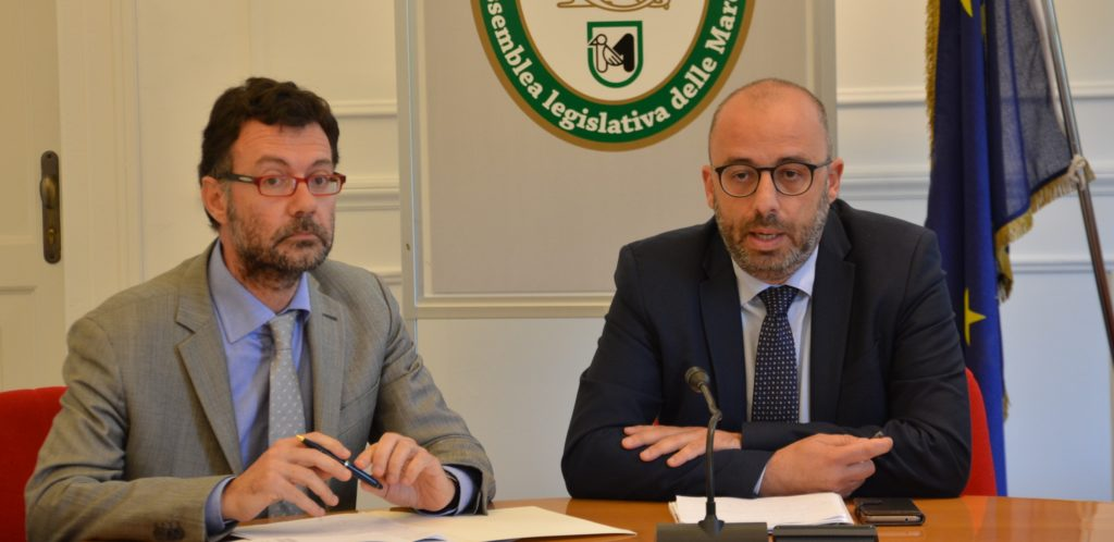 Minori stranieri e sanità, nuove funzioni per il garante dei diritti delle Marche