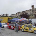 Si riaccendono i motori del Trofeo Lodovico Scarfiotti  - Cronoscalata Sarnano-Sassotetto