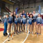 PATTINAGGIO / La Conero Roller miete successi nelle Marche