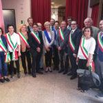 A Roma la protesta dei sindaci per chiedere al Governo risorse per le strade e le scuole
