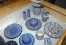 Ad Ancona una mostra di ceramiche straordinarie provenienti da Bolestawiec, la città della buona argilla