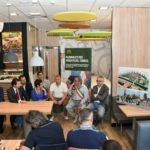 Da McDonald's Italia 470mila euro per la ricostruzione di Arquata del Tronto