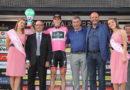 CICLISMO / Una maglia rosa a stelle e strisce, Powless vince a Imola davanti a Bram e Lonardi.