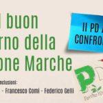 Il Pd delle Marche si confronta ad Ancona su Sanità e Sociale