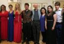 PESARO / Convento dei Servi di Maria gremito per il concerto lirico Masterclass del Maestro William Matteuzzi