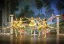 PESARO / In un teatro Rossini gremitoun grande spettacolo coreografico dedicato a Mary Poppins