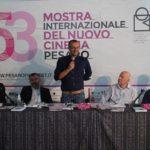 Quest'anno a Pesaro una grande mostra del cinema nel nome di Roberto Rossellini