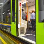 Con la videosorveglianza aumenta la sicurezza sui treni Jazz e Swing che operano nelle Marche