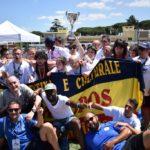 A Roma l'Anthropos Civitanova è la regina dell'atletica Fisdir e conquista la Coppa Italia