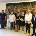Mario Di Remigio confermato presidente dell'Associazione Ristoratori della Confcommercio di Pesaro e Urbino