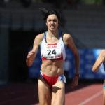 A Firenze 5 titoli italiani per le Marche dell'atletica
