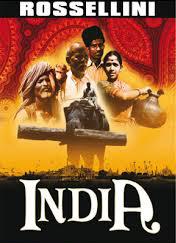 La mostra del cinema di Pesaro riporta alla sua bellezza estetica India, il film più amato da Rossellini