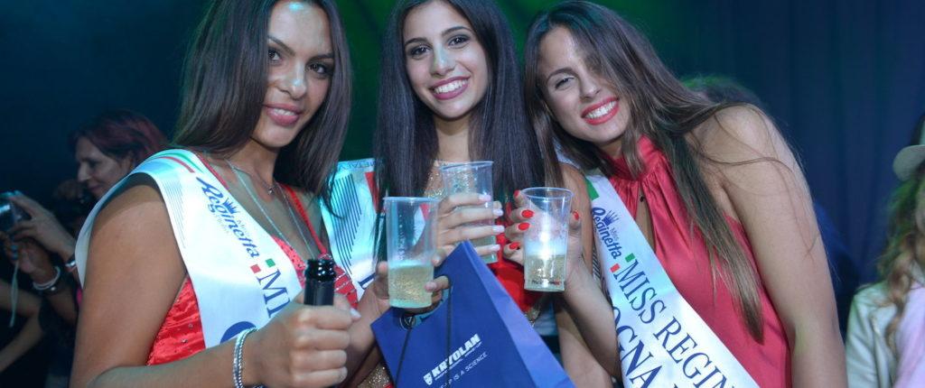 La finale nazionale di Miss Reginetta approda a Porto Sant'Elpidio