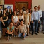 Pesaro e il basket, un documentario per Rtv realizzato dalla 4F della sezione audiovisivo del Liceo Artistico Mengaroni