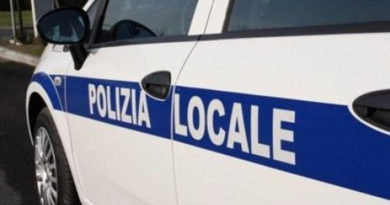 """Vincenzo Marino. """"Gli agenti della Polizia Locale costretti ad operare in condizioni di insicurezza"""""""