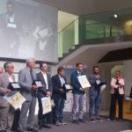 Premiati anche quest'anno i Comuni Ricicloni delle Marche